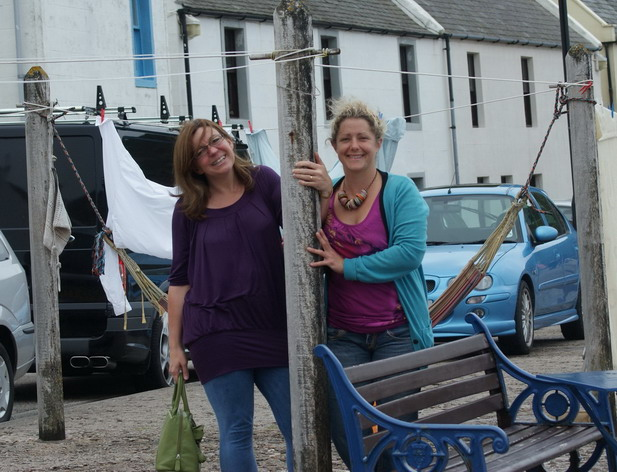 Double trouble in Pennan