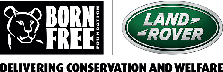 Born Free Foundation & Land Rover UK